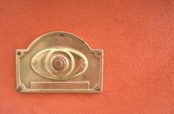 doorbell Стоковые Изображения