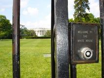doorbell στοκ εικόνα με δικαίωμα ελεύθερης χρήσης