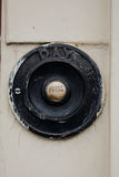 Doorbell Royalty Free Stock Image