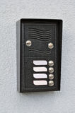 Doorbell door bell Royalty Free Stock Photo