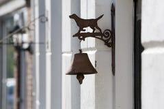 Doorbell Stock Images
