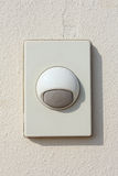 Doorbell Stock Photo
