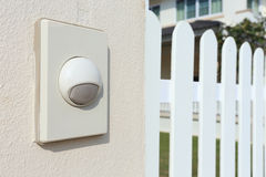 Doorbell Stock Photography