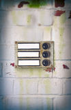 doorbells Stock Foto