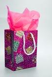 Doorboor Gift Stock Foto