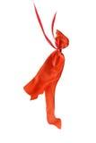 Doordrongen ballon Royalty-vrije Stock Afbeelding