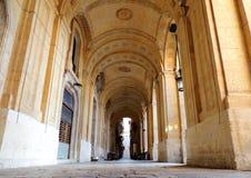 Doorgang Stock Afbeelding