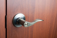 Doorhandle Stock Images
