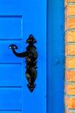 Doorhandle Royalty Free Stock Photo