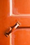 Doorknob εικόνα Στοκ εικόνες με δικαίωμα ελεύθερης χρήσης