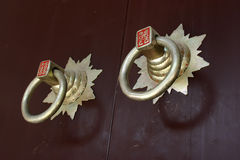 doorknob στοκ εικόνα