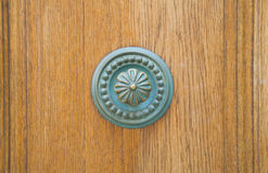 Doorknob. fotos de stock royalty free