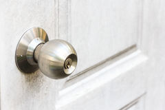 Doorknob Royalty Free Stock Images