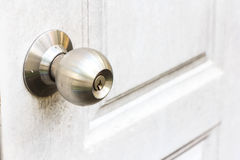 Doorknob Stock Photography