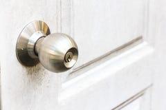 Doorknob Stock Photography