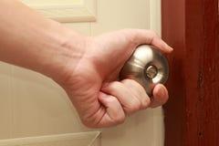 Doorknob Стоковая Фотография RF