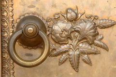Doorknob Immagine Stock Libera da Diritti