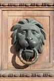 Doorknob Royalty Free Stock Images