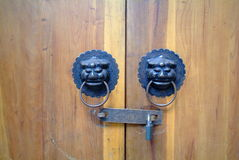 Doorknob Royalty Free Stock Image
