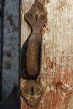 Doorknob Royalty Free Stock Photo