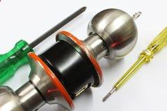 Doorknob Stock Image