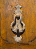 Doorknocker Royalty Free Stock Image