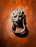 Doorknocker Stock Photos