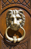 Doorknocker. Stock Images
