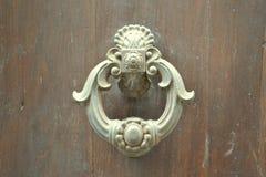 Doorknocker Stock Images