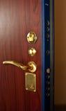 doorlock самомоднейший Стоковое Фото