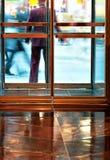 Doorman Foto de Stock Royalty Free
