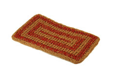 doormat immagine stock