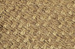 Doormat Background Royalty Free Stock Photos