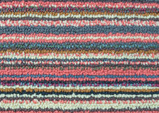 Doormat background Royalty Free Stock Photography