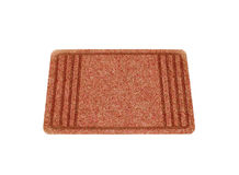 The Doormat Royalty Free Stock Photo