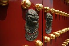 Doornails Obrazy Stock