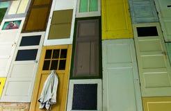 doors Στοκ Εικόνες