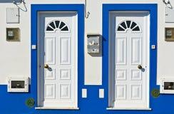 Doors Stock Photography