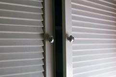 The doors Stock Photo