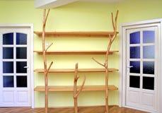 Free Doors And Oriental Shelf Stock Photo - 5771460