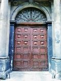 The doors Stock Image