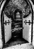 Doors stock photos