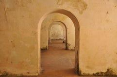 Doors Royalty Free Stock Photos