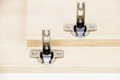 Doors ferniture Stock Photo