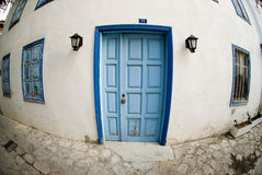 Free Doors In Turkey Royalty Free Stock Photos - 6687078
