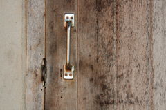 Doors and locks Royalty Free Stock Photo