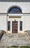 Doors of Pyatigorsk Royalty Free Stock Photos