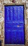 Doors of Turkey homes stock photos
