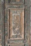 Doorstaan deurfragment royalty-vrije stock foto