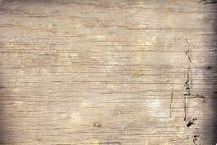 Doorstaan hout Stock Foto
